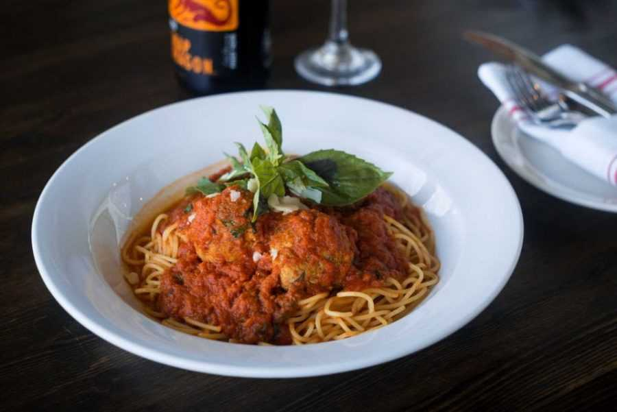 The best of spaghetti and meatballs: Long Island favorites